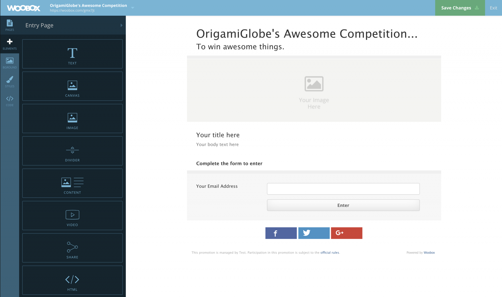 Competition apps: the ultimate guide  | OrigamiGlobe
